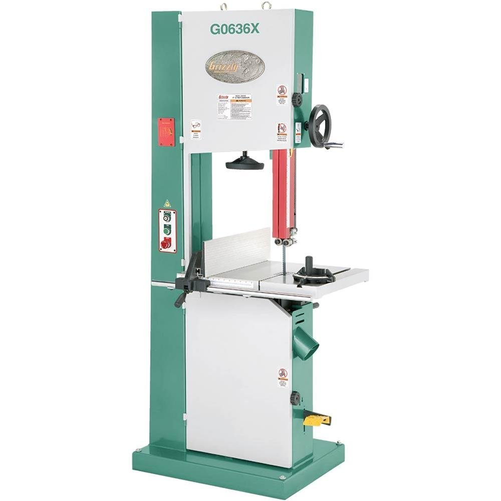 Grizzly Ultimate Bandsaw
