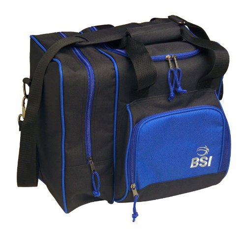 BSI Deluxe Single Ball Tote Bag – Available in 5 Colors