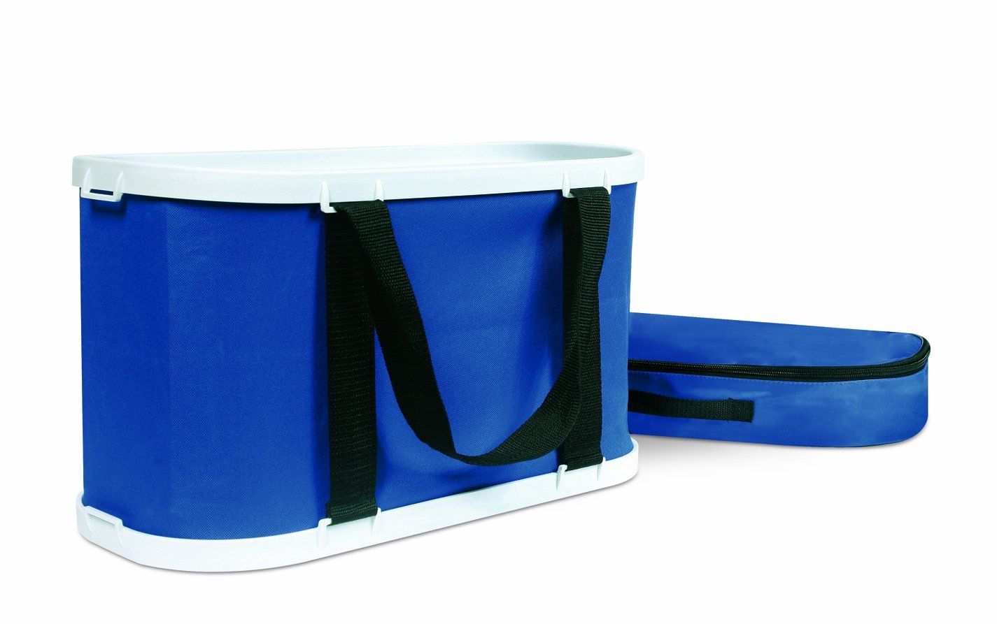 Camco Rectangular Collapsible Bucket