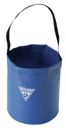 Seattle Sports Camp Collapsible Bucket