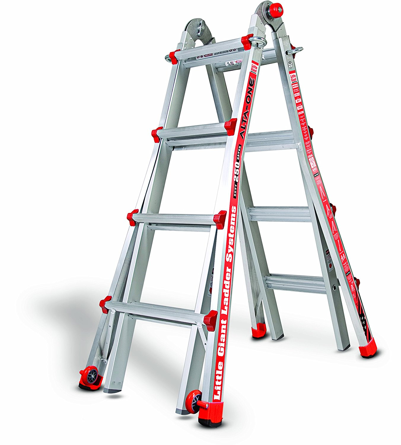 Little Giant Ladders Alta-One Type 1 Ladder