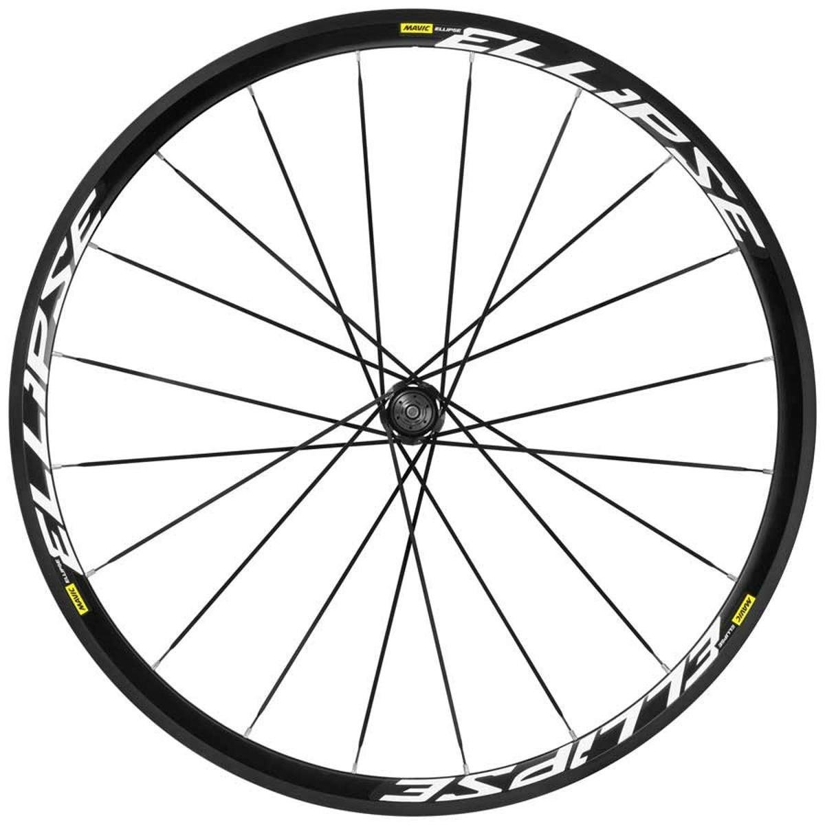 Mavic Ellipse Track Bike Wheel