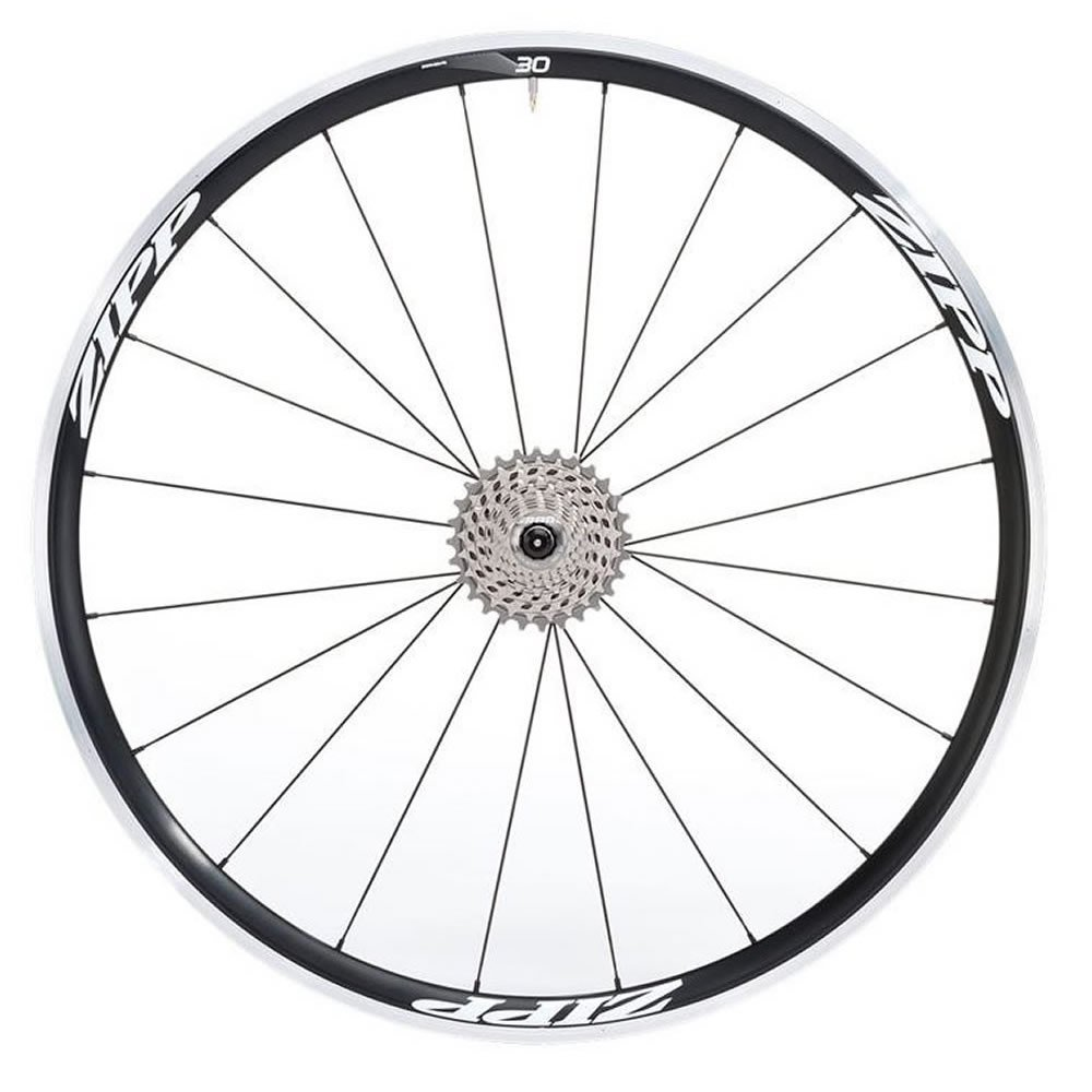 Zipp Experience Speed 30 Clincher Bike Wheel