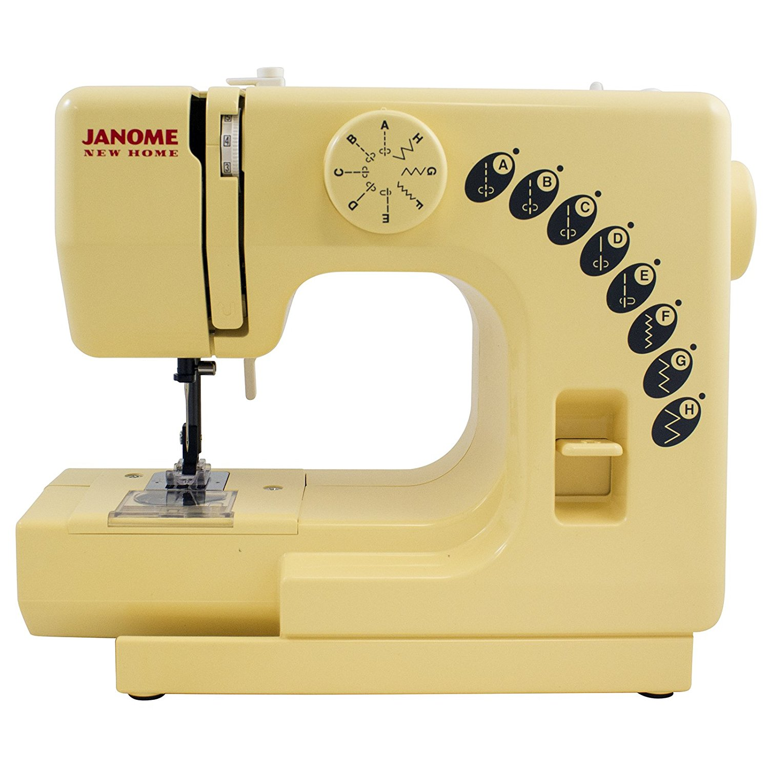 Janome SewMini Sewing Machine