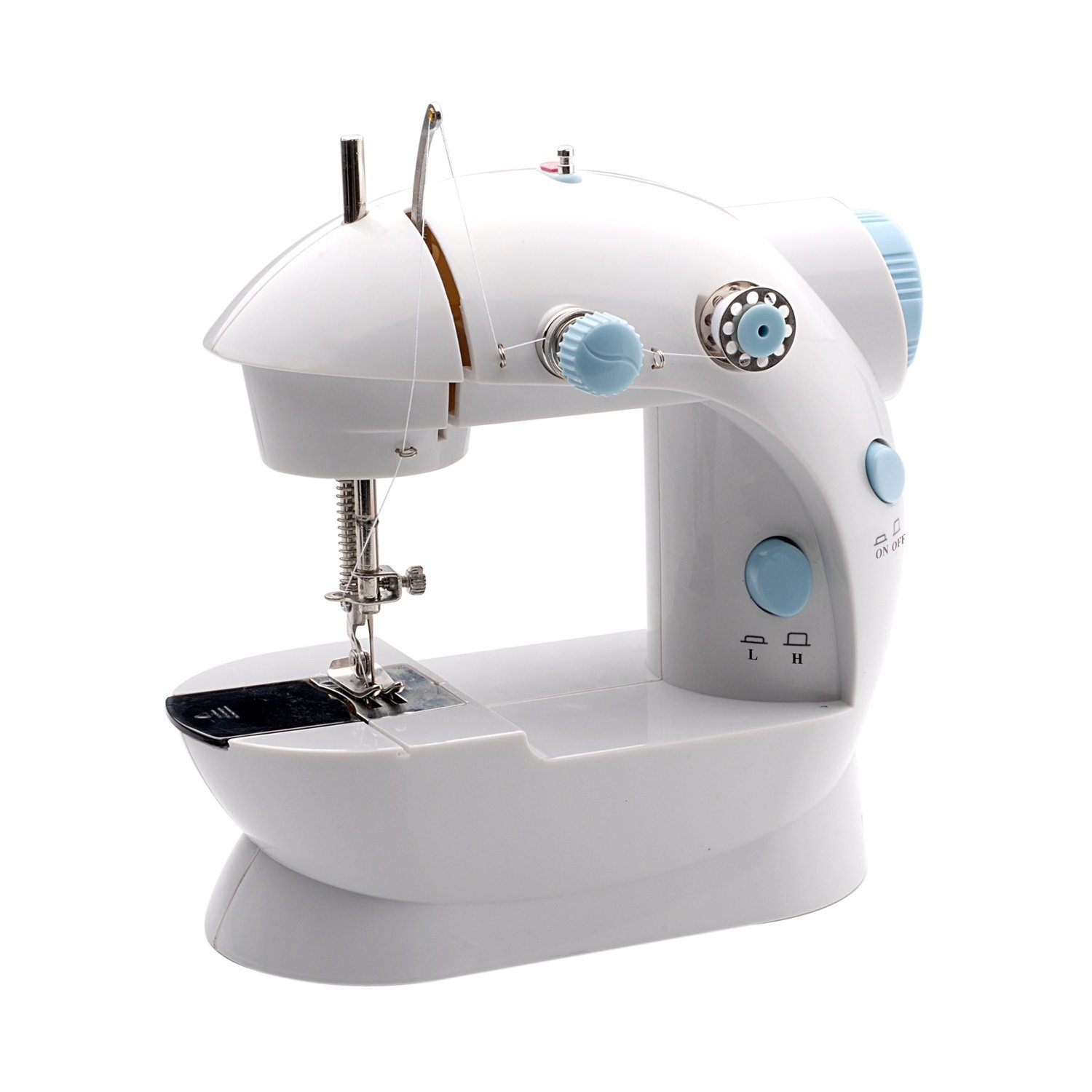 Michley-Tivax Lil' Sew & Sew Mini Sewing Machine