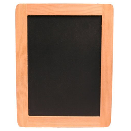 Creative Hobbies 6-Pack Synthetic Chalkboard