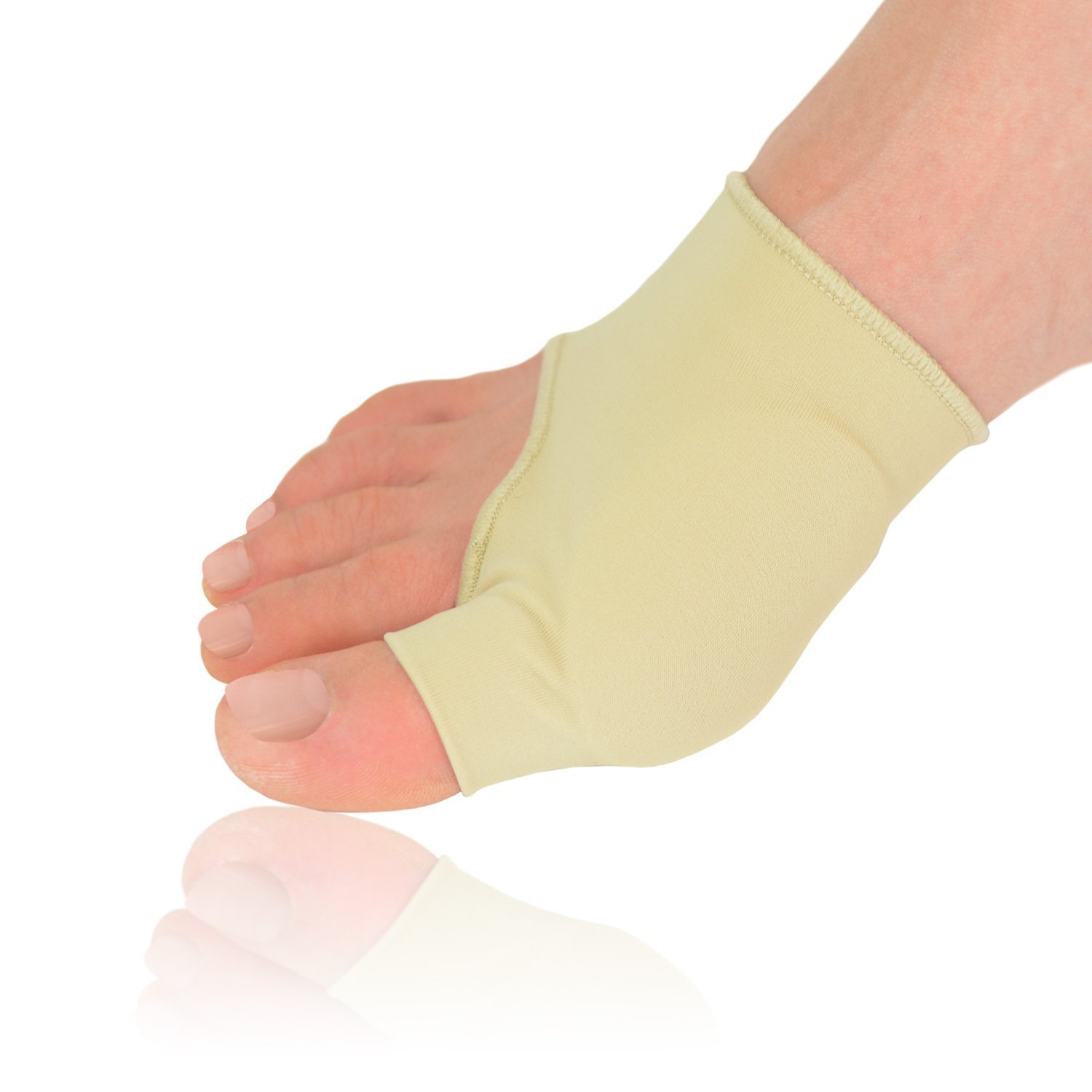 Dr. Frederick's Original Gel Pad Bunion Sleeves