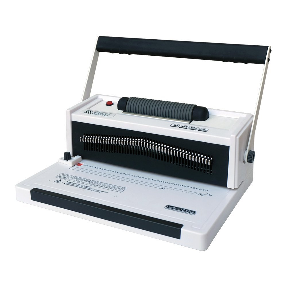 Best Binding Machine Reviews Of 2019 At TopProducts.com