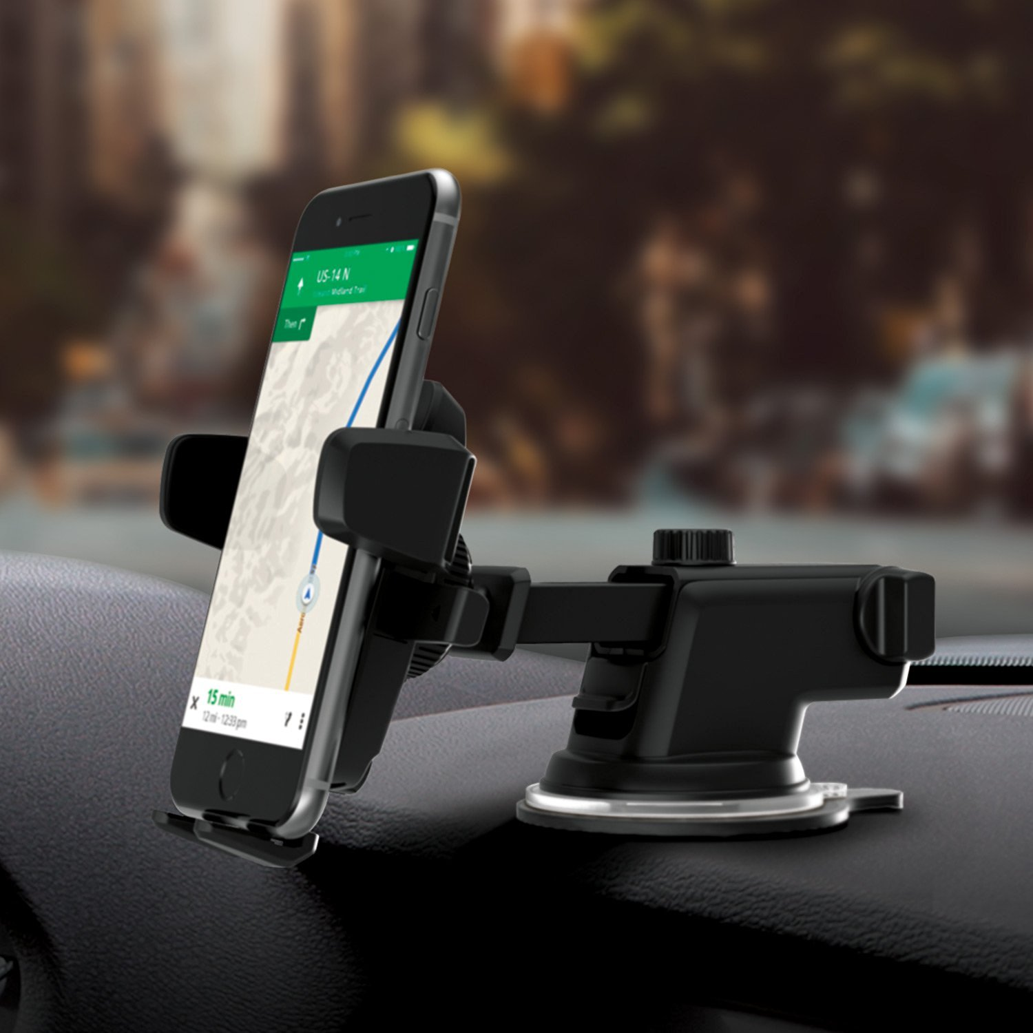 iOttie Easy One Touch 3 Cell Phone Car Mount
