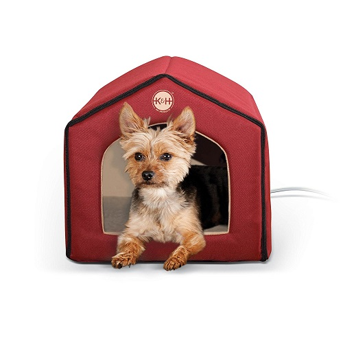 K&H Manufacturing Thermo-Indoor Pet House Heater