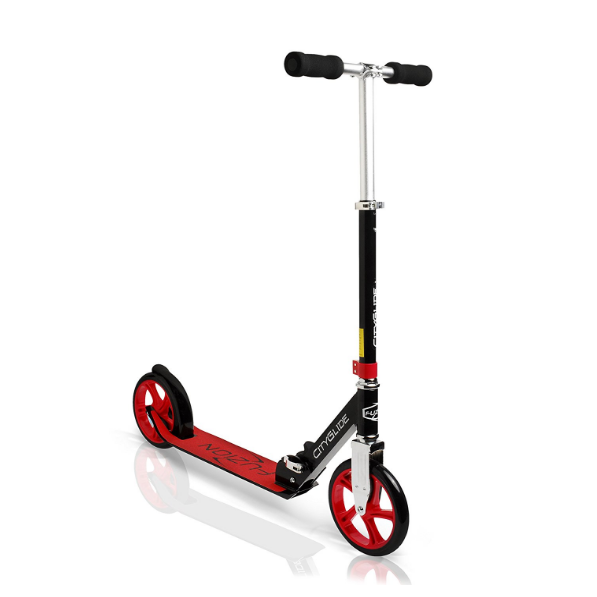 Fuzion City-Glide Adult Scooter