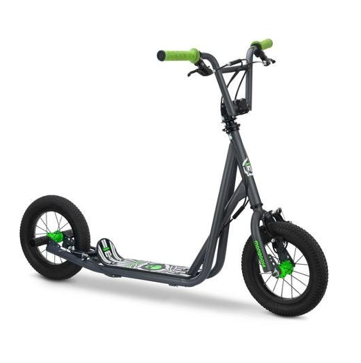 "Mongoose Expo 12"" Wheels Scooter"