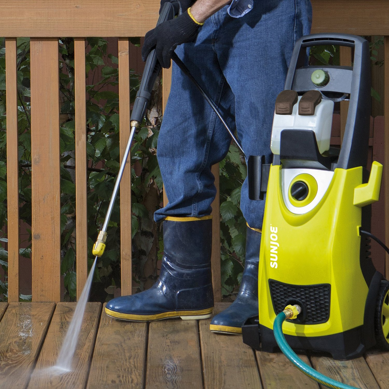 Snow Joe/Sun Joe Pressure Joe SPX3000 Electric Pressure Washer