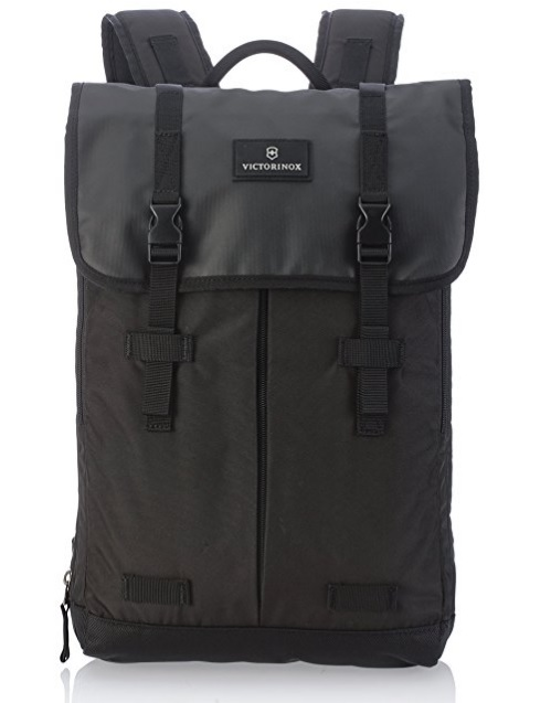 Victorinox Flapover Laptop Backpack