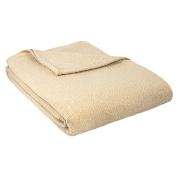 Cozy Fleece Alta Luxury Hotel Fleece Blanket – Available in 5 Sizes And 4 Colors