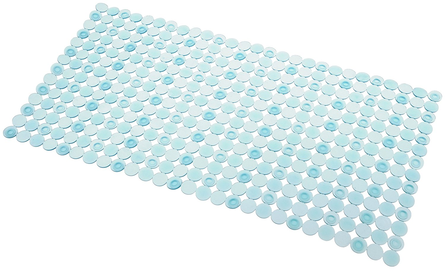 InterDesign Orbz Non-Slip Bath Mat