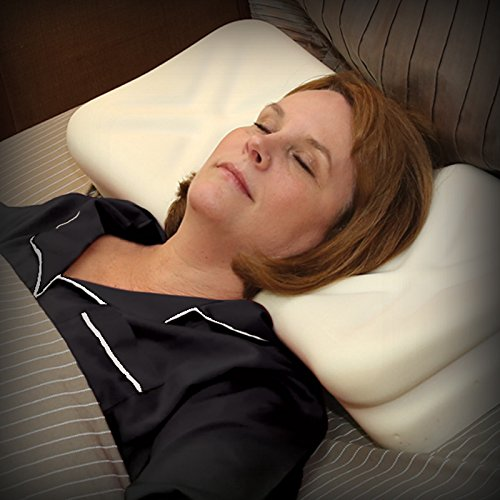 Therapeutica Cervical Sleeping Pillow