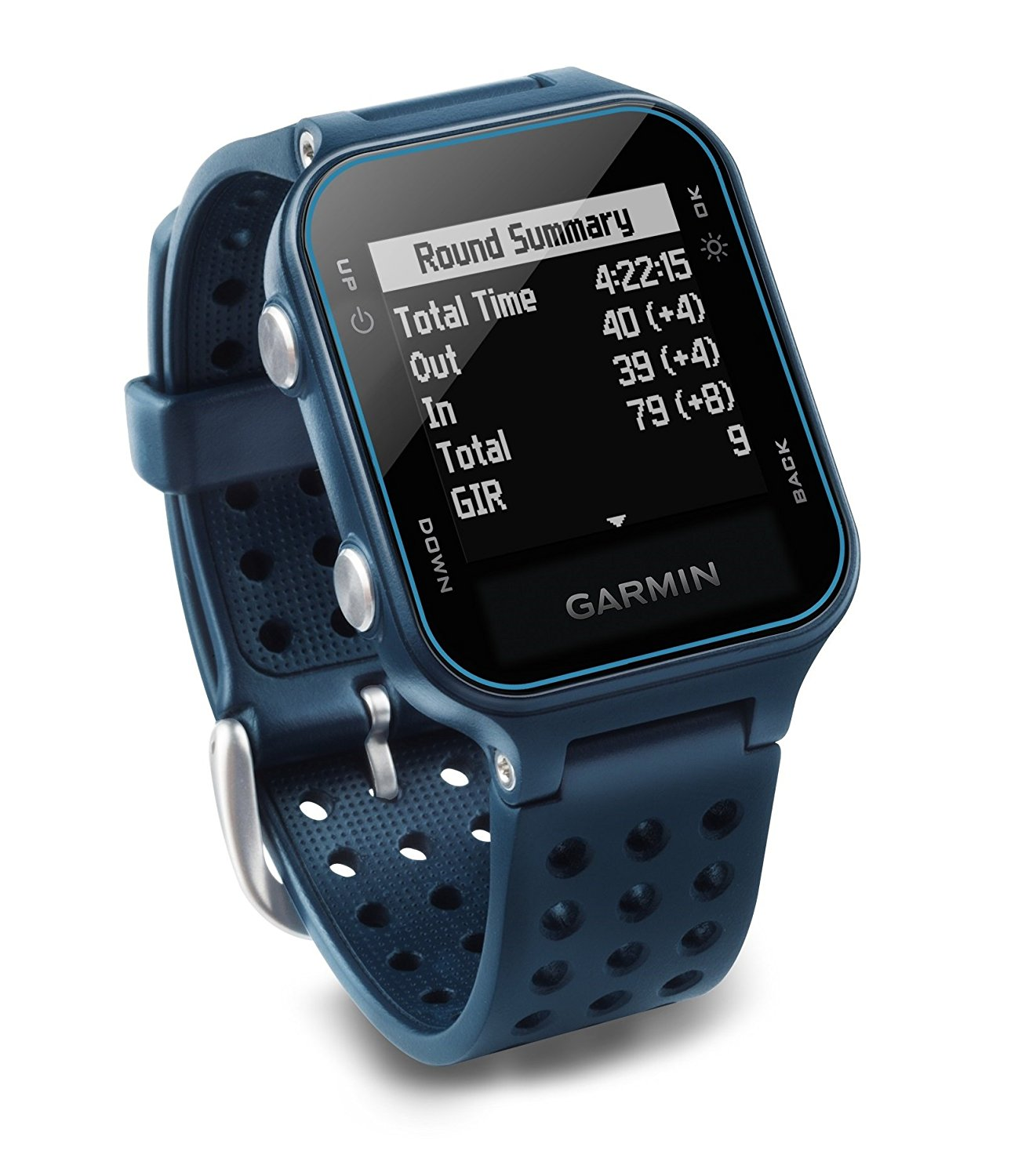 Garmin Approach S20 Golf GPS Watch – Available in 4 Colors