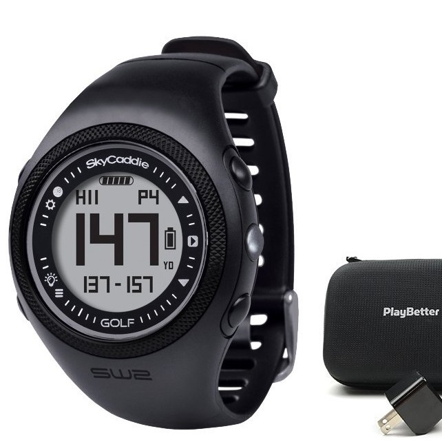 SkyCaddie SW2 Golf GPS Watch