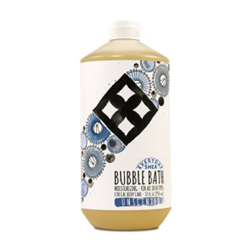 Alaffia Shea Butter Bubble Bath