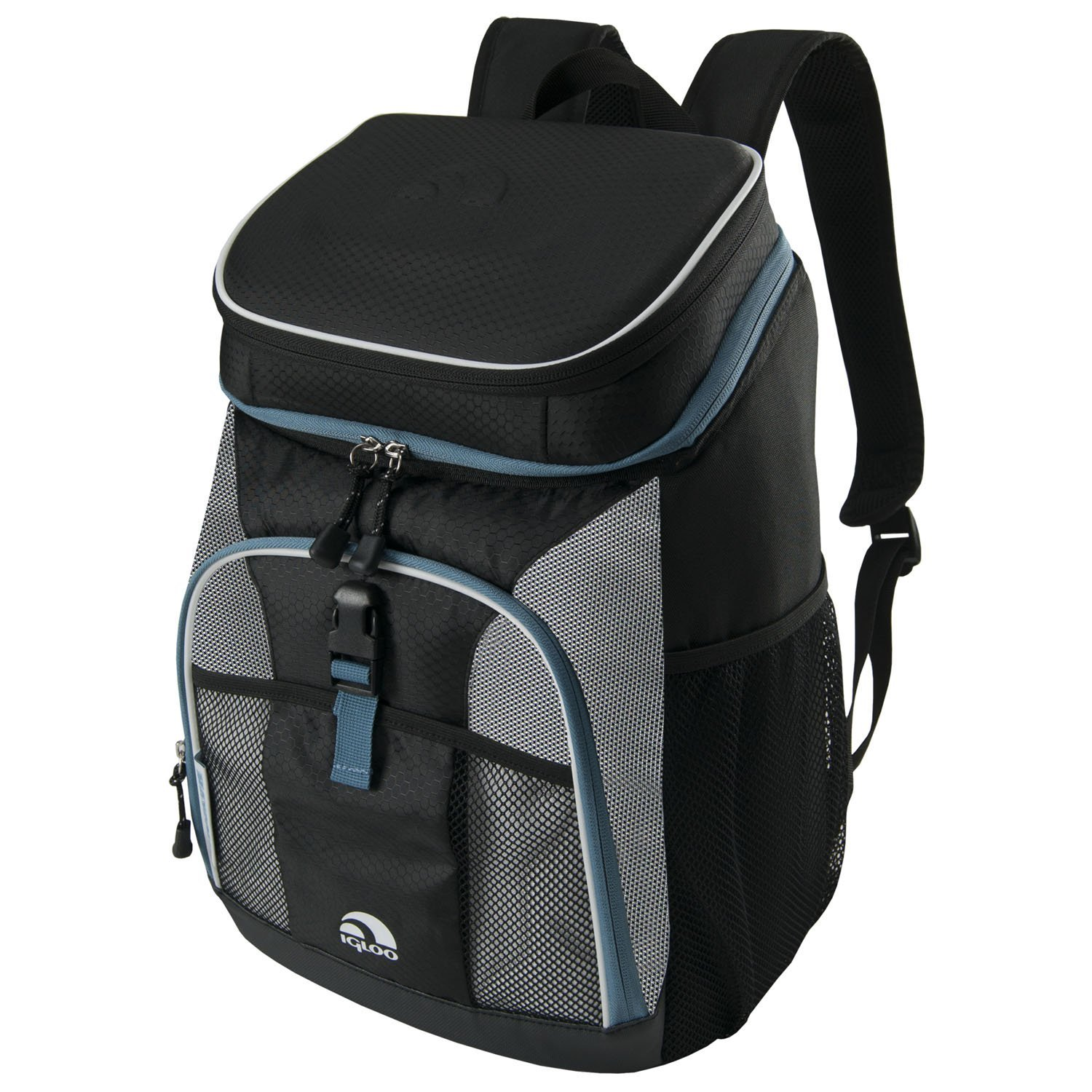 Igloo MaxCold Cooler Backpack – Available as Backpack or Tote