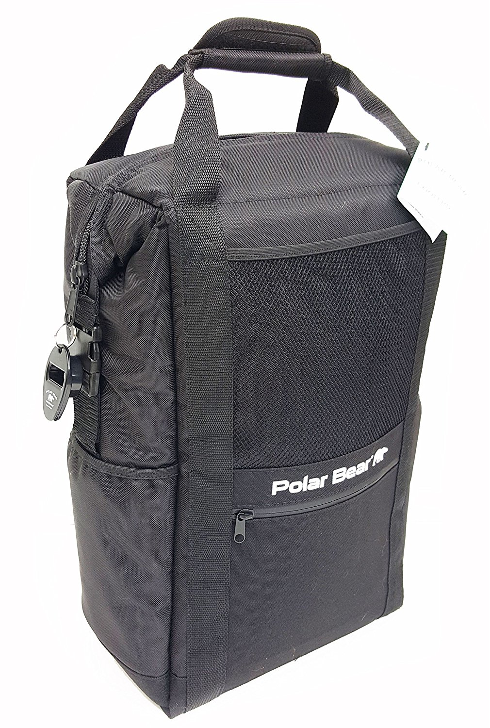 Polar Bear Coolers Nylon Cooler Backpack