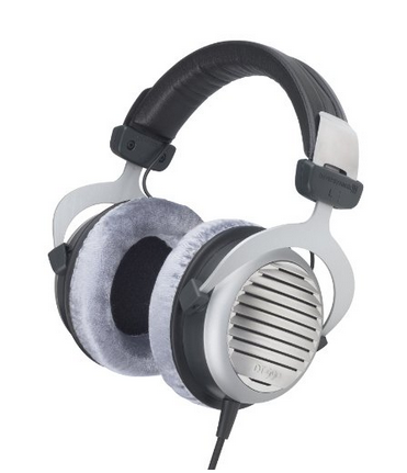 BeyerDynamic DT 990 Audiophile Headphones