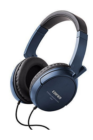 Edifier Noise Cancelling Audiophile Headphones
