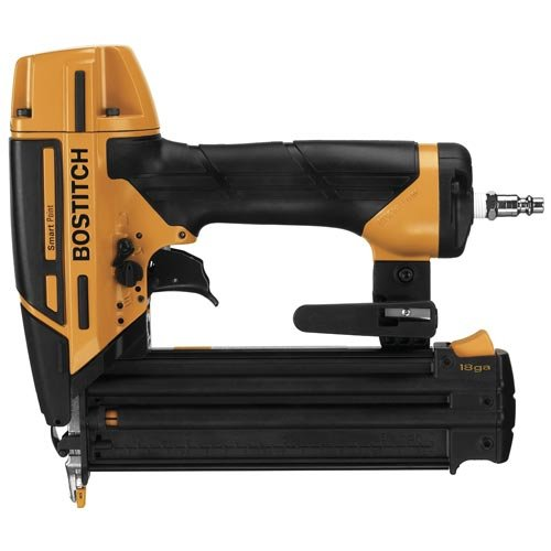 Bostitch Smart Point 18 GA Brad Nailer Kit - Available in 3 Styles