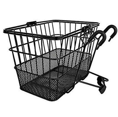 Sunlite Standard Lift-Off Bicycle Basket