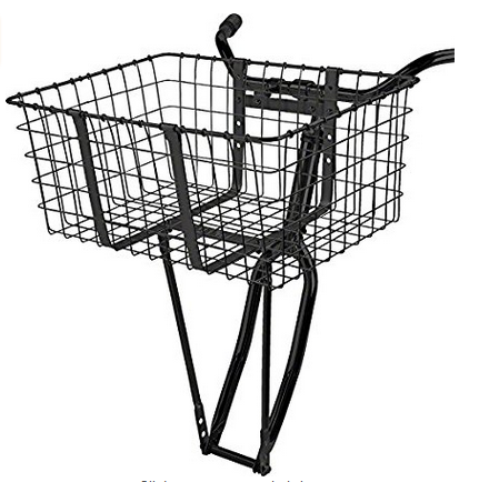 Wald Giant Delivery Bicycle Basket