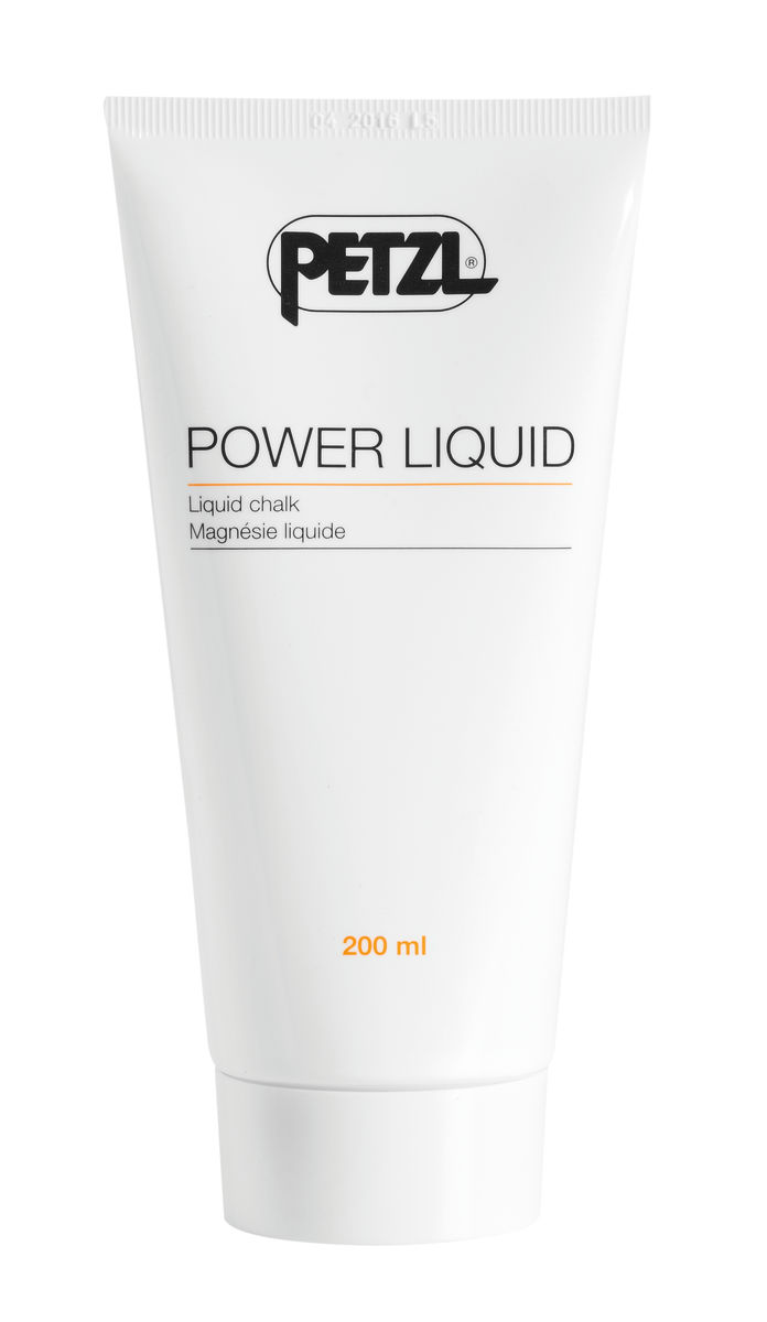 Petzl Power 200ml Liquid Chalk