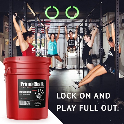 Primo Chalk Powdered Gym Chalk