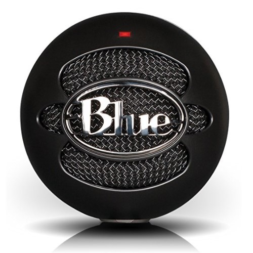 Blue Microphones iCE Condenser Microphone
