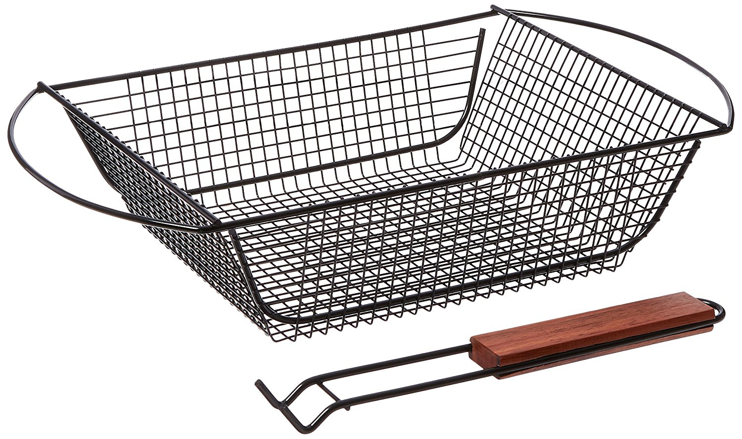 Charcoal Companion Non-Stick Shaker Basket