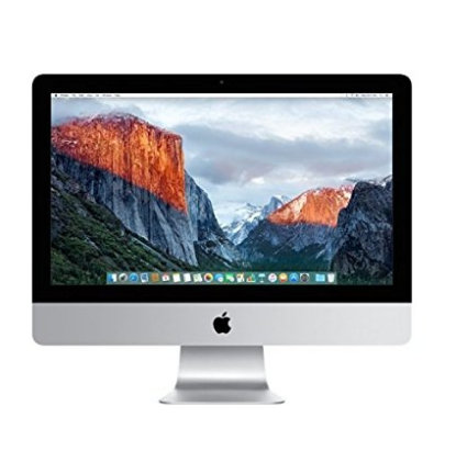 Apple 21.5-inch iMac with Retina 4K display