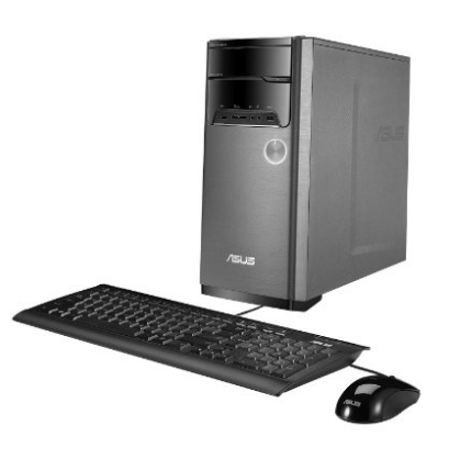 Asus 6th Generation PC with Keyboard and Mouse