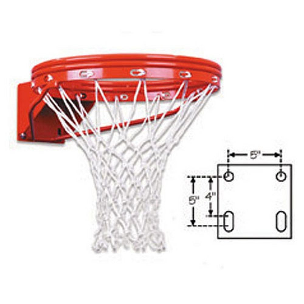 First Team Fixed Basketball Goal