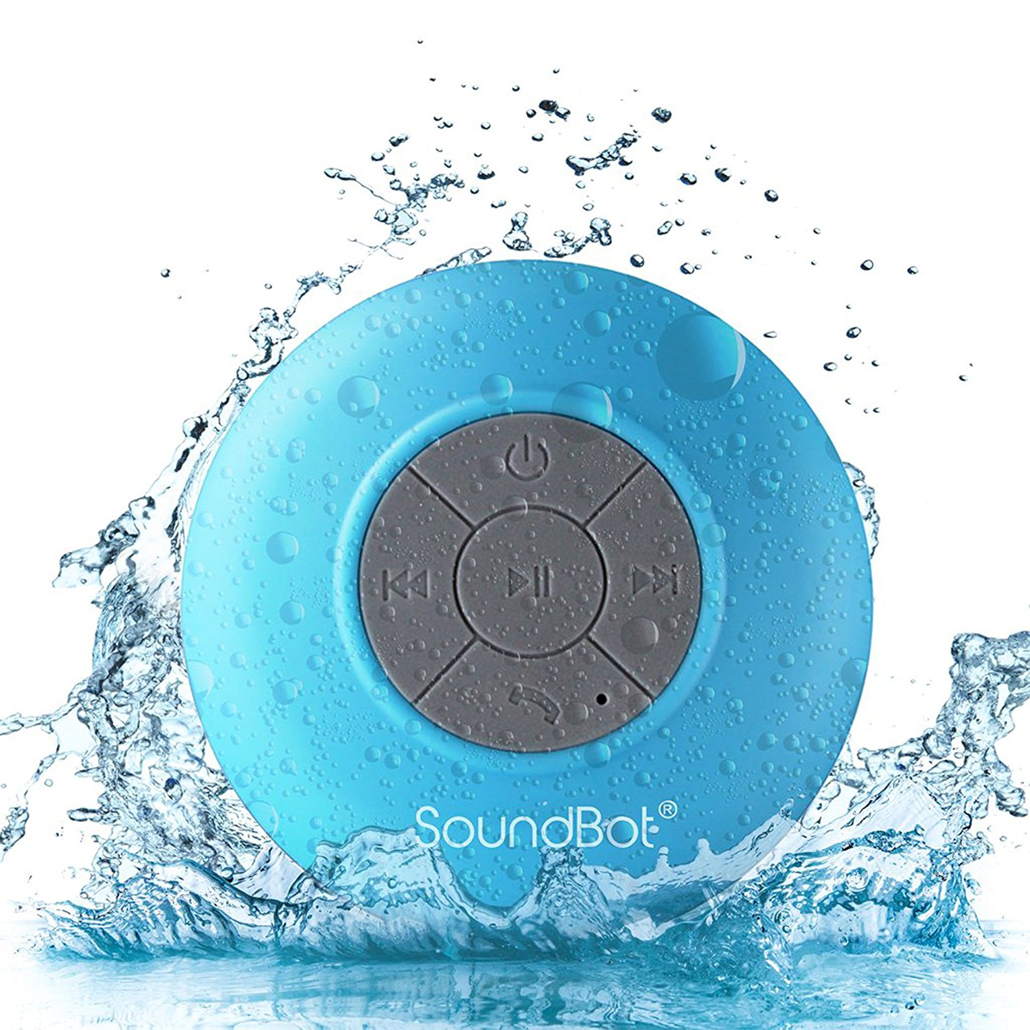 SoundBot Water Resistant Speaker