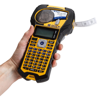Brady Portable Handheld Label Printer