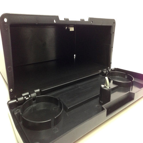 Pactrade Marine Glove Box Storage Compartment