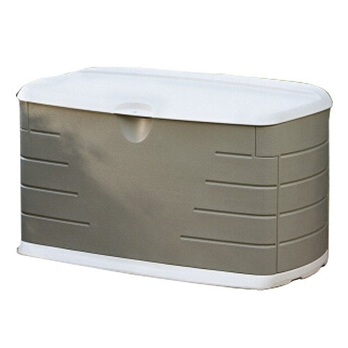Rubbermaid Medium Deck Box
