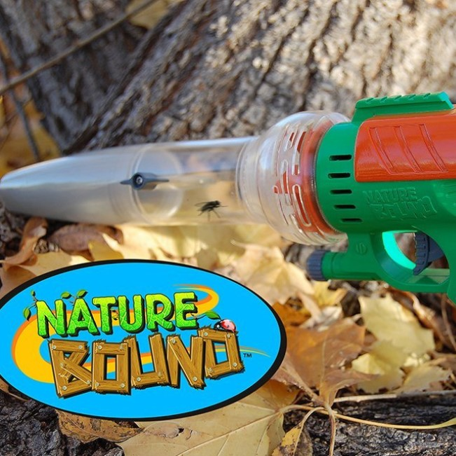 Nature Bound Bug Vacuum Combo Set