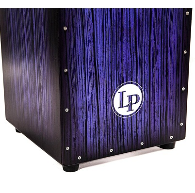 Latin Percussion Aspire Accents Cajon
