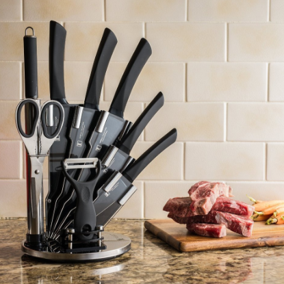 Imperial Collection 9 Piece Knife Set