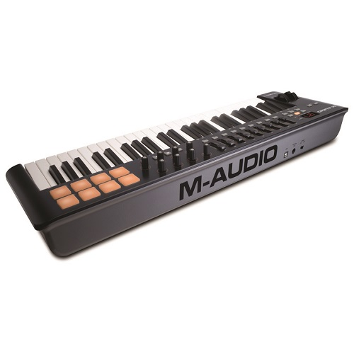 M-Audio Oxygen 49 MK IV Digital Keyboard