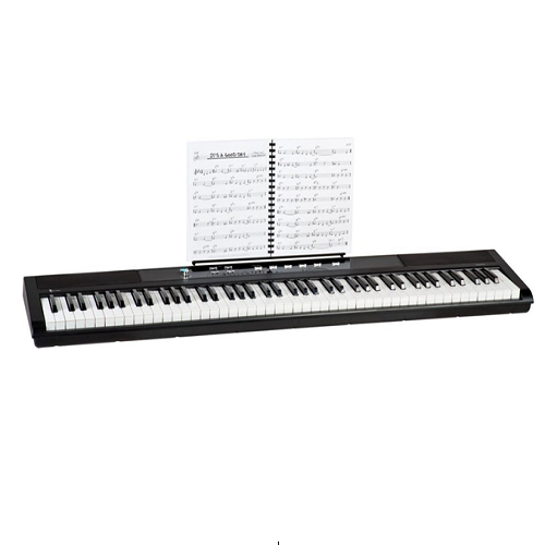 Williams Legato 88-Key Digital Keyboard