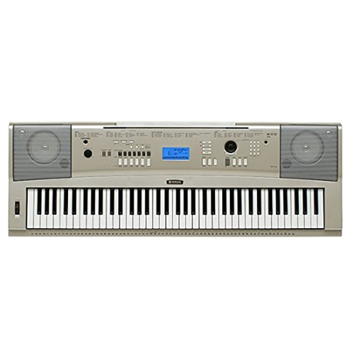 Yamaha Portable Grand Digital Keyboard