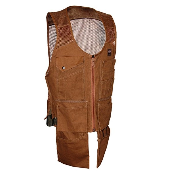 Bucket Boss SuperVest Tool Vest