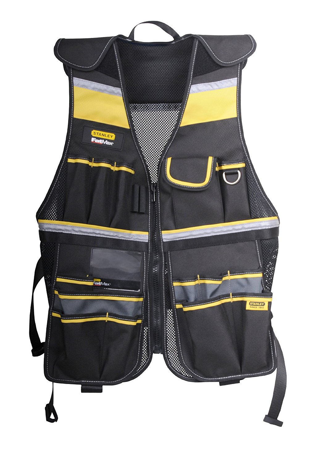 Stanley Fatmax Tool Vest for Construction